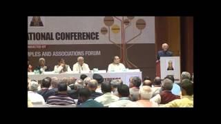 Hindu Organisational Conference @WHC 2014_Abhaya Asthana
