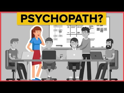 What Are the Signs That You Are a Psychopath?