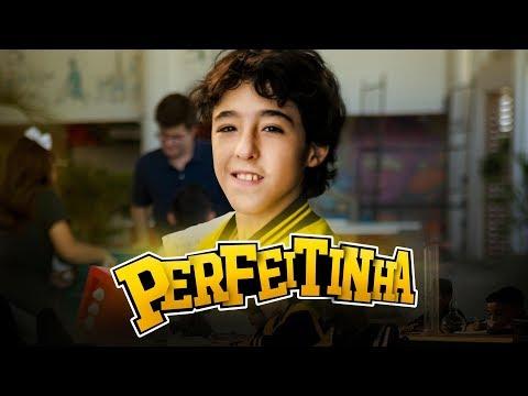 Perfeitinha – Enzo Rabelo