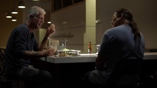 Check out Danny Trejo and Trejo's Cantina on tonight's episode of CNN's of PartsUnknown