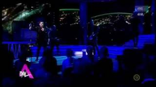"""Eurovision 2012 Hungary Compact Disco - """"Sound of our hearts"""""""