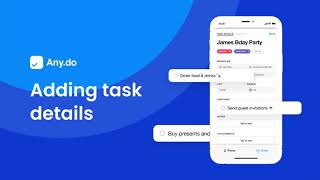 Watch: Adding Subtasks, Notes & Files