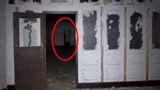5 Scary Urban Explorer Videos You Should Keep The Lights On For...