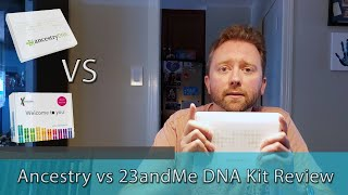 What is better 23andMe Or Ancestry DNA - Results Comparison Review