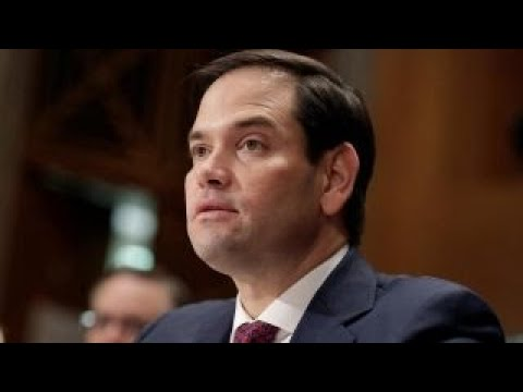 Is it a smart strategy for Rubio to be a 'no' on tax cuts?
