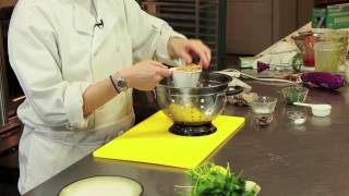 How to Measure Cooked Pasta : Spaghetti & Pasta Tips