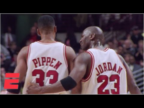 The Last Dance (2020) - The Untold Story of Michael Jordan and The Chicago Bulls - Exclusive Trailer and Footage