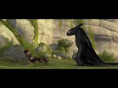 Trailer do filme Como Treinar o Seu Drag�o - dublado em pt-BR
