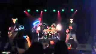 Video X-PROJECT - Vánoční koncert 2015 /Říčany/