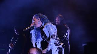 Arch Enemy - The Eagle Flies Alone - 23-09-2017 - Principal Club Theater - Thessaloniki