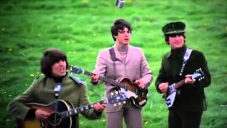 """The Monkees vs. The Beatles """"You Told Me I Need You"""" (Benn3weirdalfan27) and (dascottjr)"""