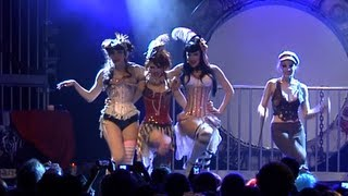 Emilie Autumn - Thank God I'm Pretty (Live)