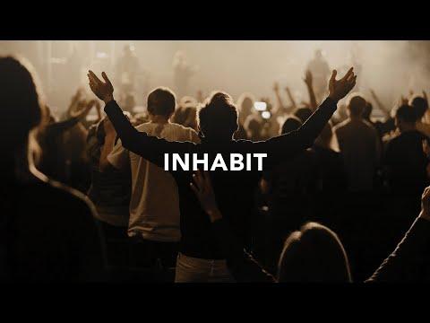 Inhabit - Youtube Live Worship