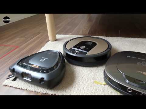The biggest challenge of robot vacuum cleaners ever