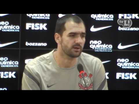 Danilo explica como ganhou confiança da torcida corintiana