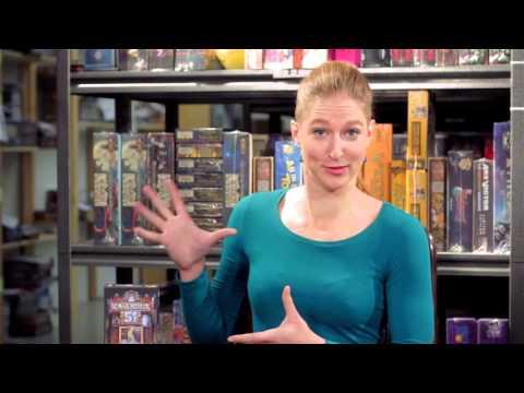 Starlit Citadel reviews Warehouse 51