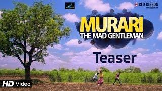 Murari - The Mad Gentleman | Official Teaser | New Hindi Movies 2016 Full Trailer