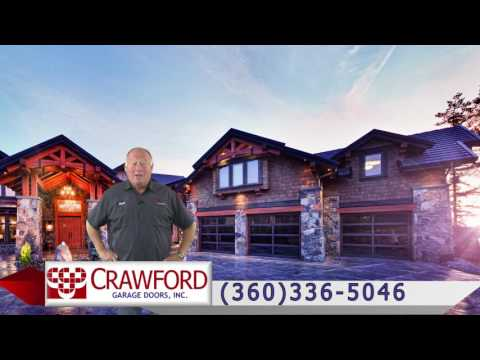 Crawford Garage Doors Inc video