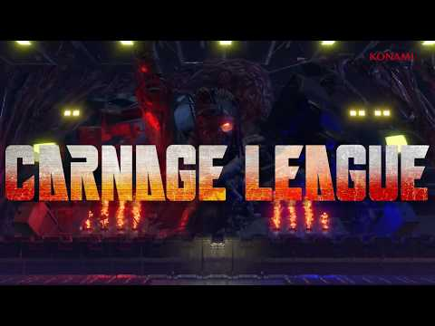 CONTRA: ROGUE CORPS - PVP Carnage ESRB