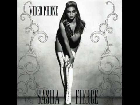 Beyonce Video Phone Instrumental