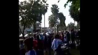 preview picture of video 'EL COLORADO FORMOSA Caravana !!'