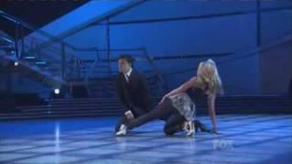 Chelsie and Mark - Bleeding Love (Finale)