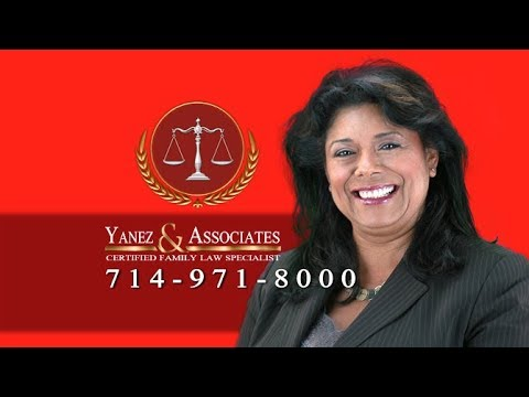 Orange County California Family Law & Divorce Attorneys
