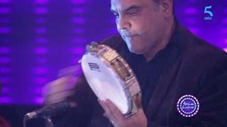 """#ساعة_سعيدة.. فؤاد زبادي يمتع الجمهور بأغنية """"يا ليل طل"""" تحميل MP3"""
