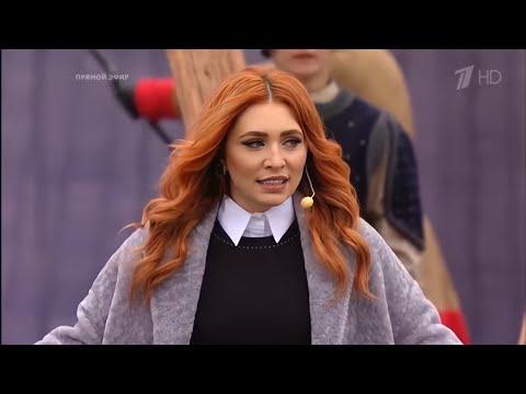 Анастасия Спиридонова -  Небо славян