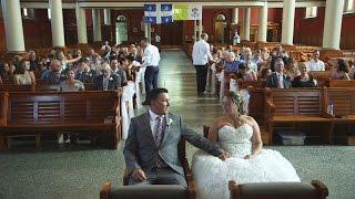 Lucie & Eric - Video de mariage - Résumé