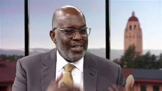 Bernard Tyson, CEO, Kaiser Permanente