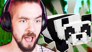 There's PANDAS In Minecraft - Part 20