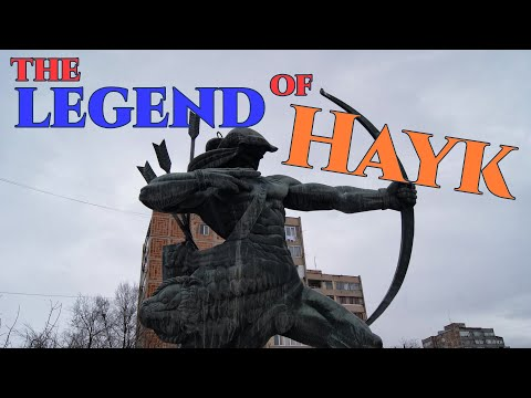 Birth of a Nation - Legend of Hayk (~21 century BC)