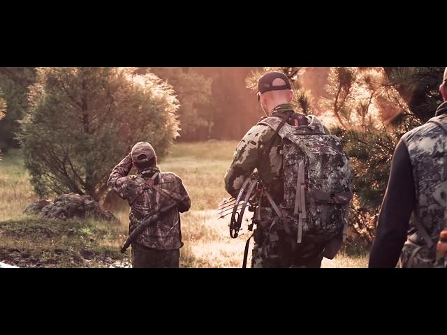 Wheaton Creek Ranch Hunter Promotional Video