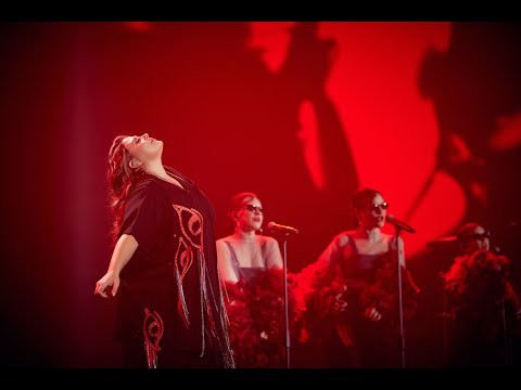 KAZKA - Твоєї Крові [Official Live Video]