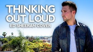 James Maslow - Thinking Out Loud cover