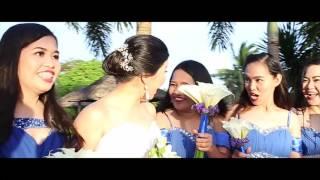 Endless - Marie Hines Wedding Same Day Edit Video