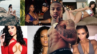 14 Girls Lil Bow Wow Has Dated - Girlfriends (2004 - 2017)