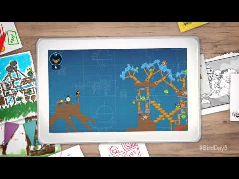 Video of Angry Birds