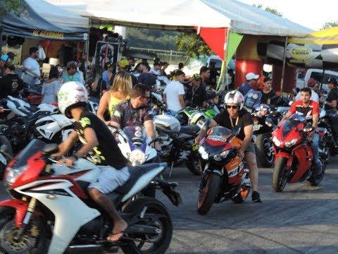 BikerFriends em Aragarças/GO onde a atração principal são os Motociclistas