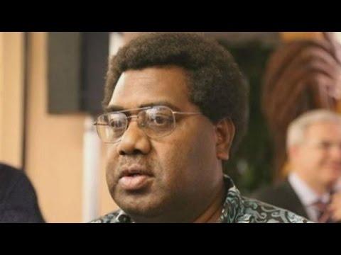 Βανουάτου: Απένειμε χάρη στον εαυτό του ο Πρόεδρος του Κοινοβουλίου!