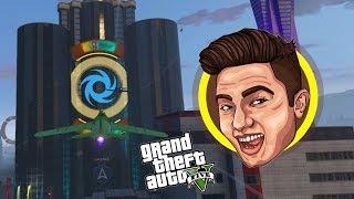 GTA 5 Online - HER ARACI KULLANARAK YARIŞMAK !