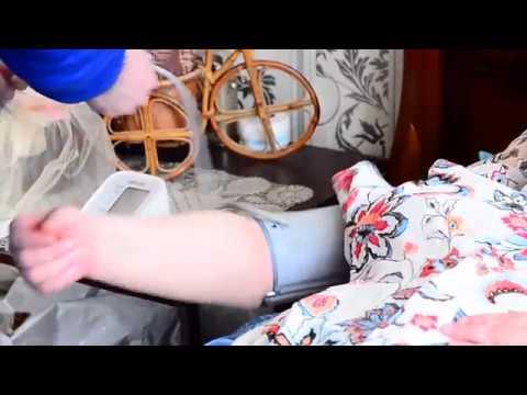 Перевозка лежачих больных - как происходит санитарная транспортировка лежачего больного