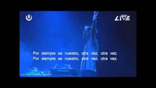 Armin van Buuren feat. Emma Hewitt - Forever Is Ours  sub español
