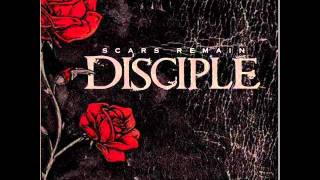 06 - Disciple - Someone.wmv