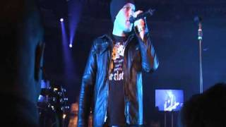 Kutless - Better is One Day (CRN 2010)