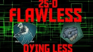 25-0 Flawless TDM: How to Stay Alive Tips and Tricks