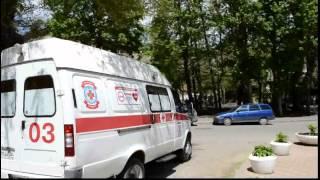 Клип о буднях скорой помощи