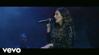 Ana Moura - O Meu Amor Foi Para O Brasil (Live)