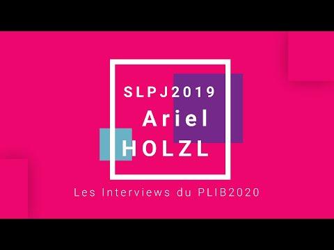 Vidéo de Ariel Holzl